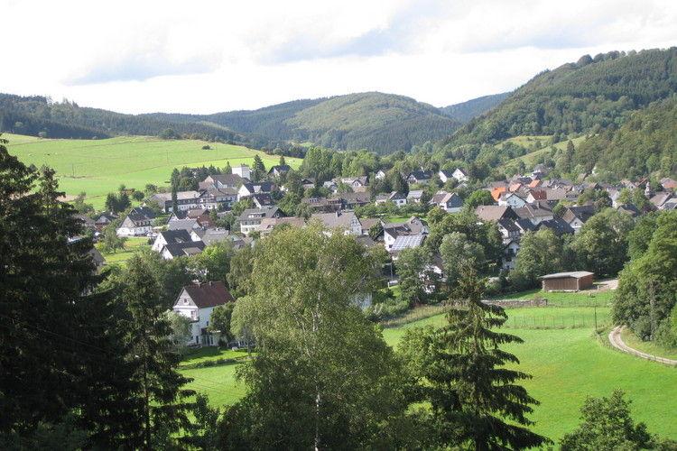 Ferienhaus Liesen (498795), Hallenberg, Sauerland, Nordrhein-Westfalen, Deutschland, Bild 34