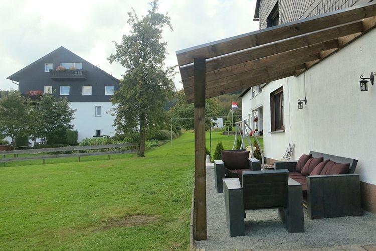 Ferienhaus Liesen (498795), Hallenberg, Sauerland, Nordrhein-Westfalen, Deutschland, Bild 23
