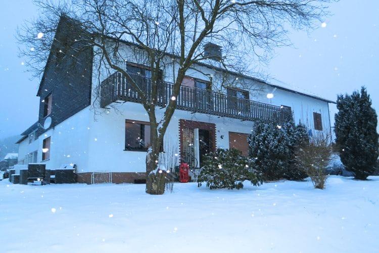 Ferienhaus Liesen (498795), Hallenberg, Sauerland, Nordrhein-Westfalen, Deutschland, Bild 4