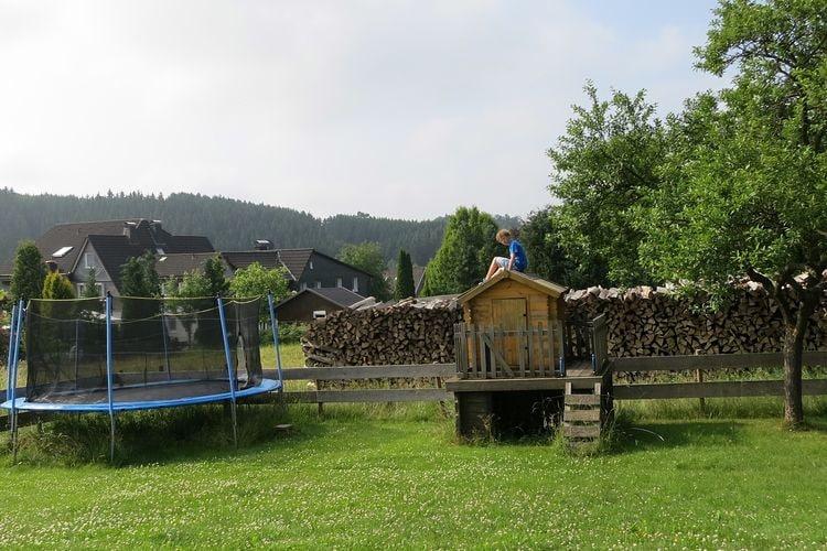 Ferienhaus Liesen (498795), Hallenberg, Sauerland, Nordrhein-Westfalen, Deutschland, Bild 29
