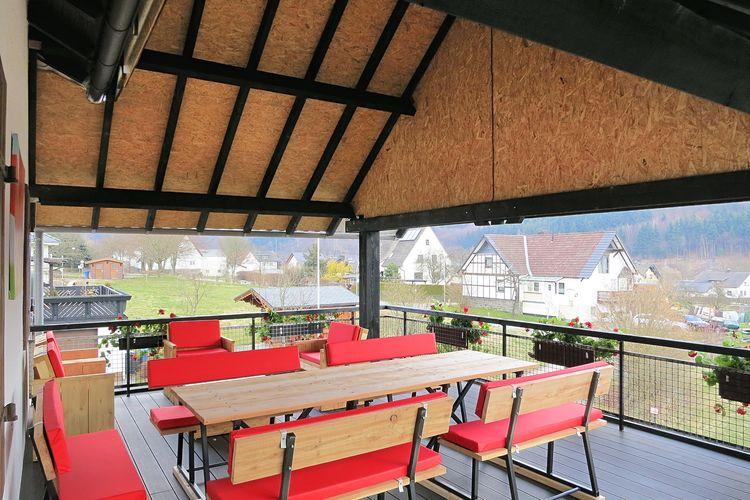 Ferienhaus Liesen (498795), Hallenberg, Sauerland, Nordrhein-Westfalen, Deutschland, Bild 30