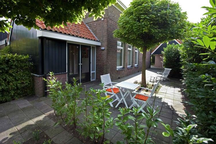 vakantiehuis Nederland, Friesland, Hindeloopen vakantiehuis NL-8713-02