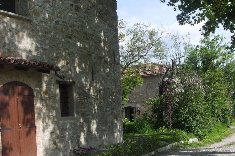 Borgo Belvedere Bilo - Accommodation - Lizzano in Belvedere