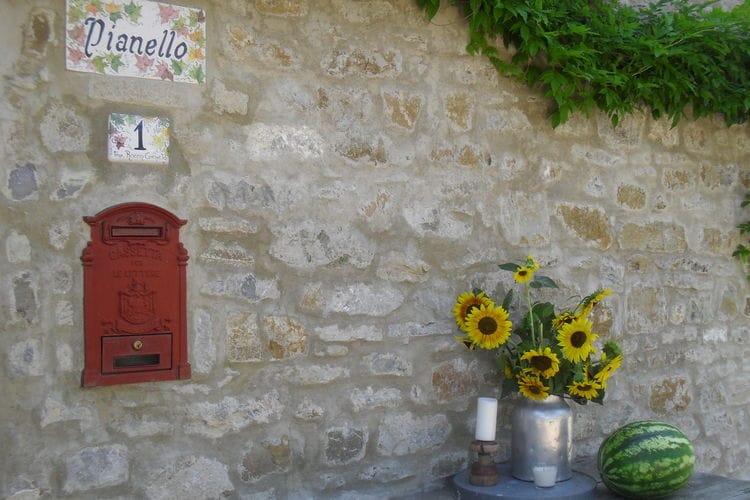 vakantiehuis Italië, Emilia-romagna, Lizzano in Belvedere vakantiehuis IT-40042-01