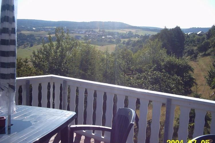 Ferienwohnung Hubertusstube (601362), Morbach, Hunsrück, Rheinland-Pfalz, Deutschland, Bild 17