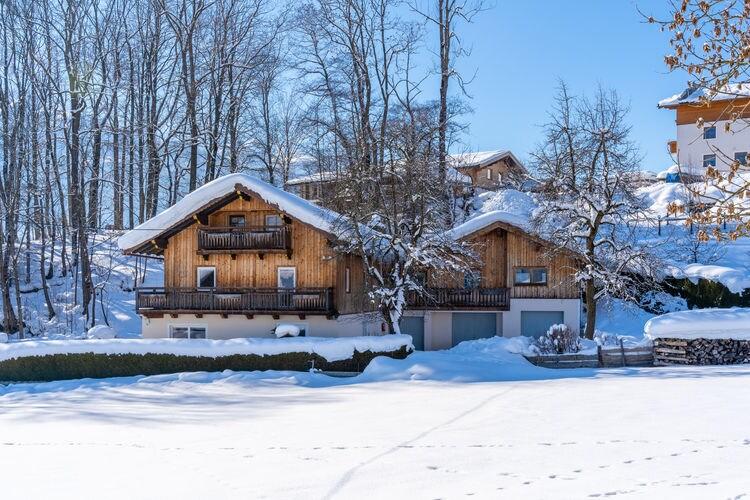 Vakantiehuizen Oostenrijk | Salzburg | Appartement te huur in Piesendorf-Walchen   met wifi 4 personen
