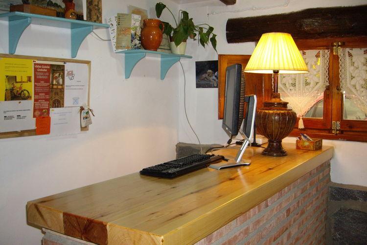 Appartement Spanje, Extramadura, Aceña de la Borrega Appartement ES-10515-08