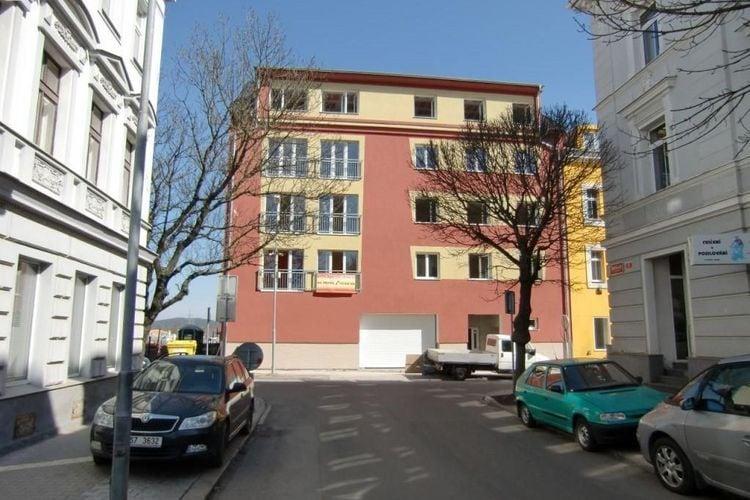 Apartment Western Bohemia