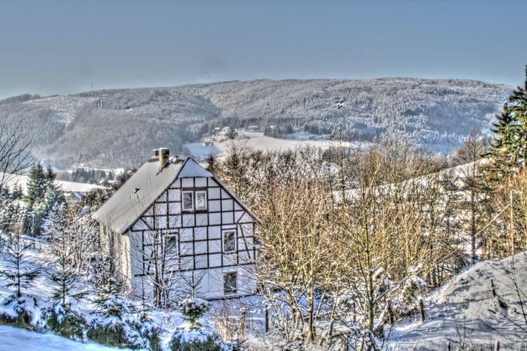 Ferienhaus-Königsalm - Chalet - Willingen-Upland