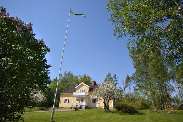 Vakantiewoning Zweden, , Skultuna Boerderij SE-72692-01