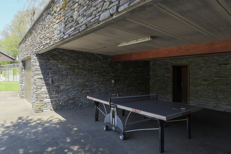 Ferienhaus Au Bonalfa (882453), Vielsalm, Luxemburg (BE), Wallonien, Belgien, Bild 31