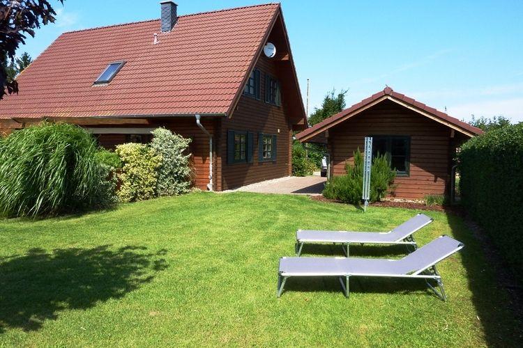Ferienhaus an der Ostsee Panker Baltic Sea Region Germany