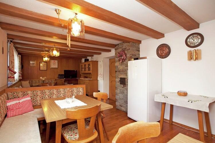 vakantiehuis Oostenrijk, Tirol, Uderns vakantiehuis AT-6271-34