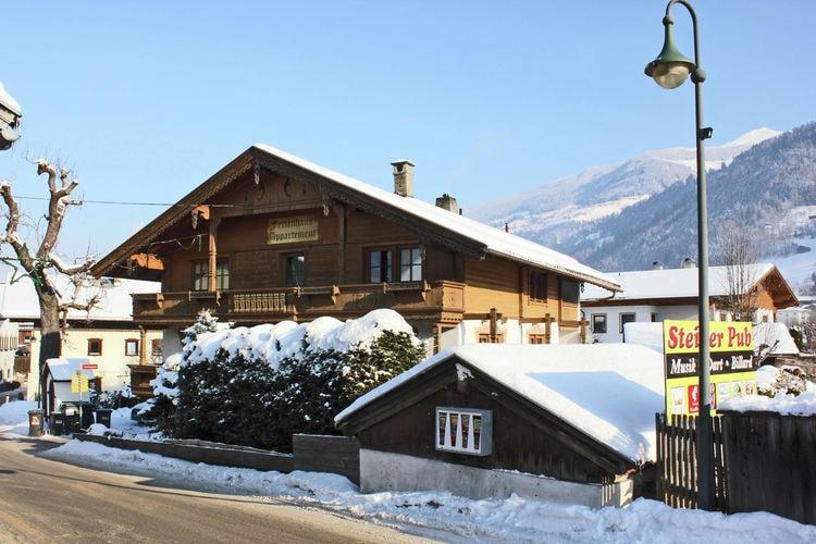 Vakantiehuizen Oostenrijk | Tirol | Vakantiehuis te huur in Uderns   met wifi 15 personen