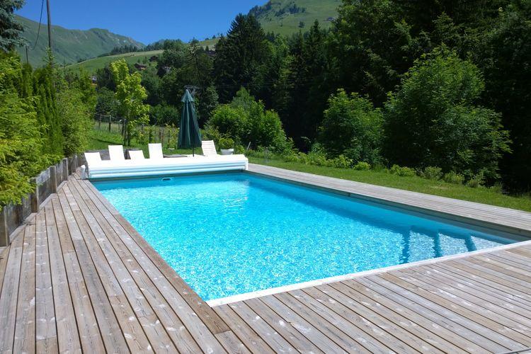 Chalet Frankrijk, Rhone-alpes, Le Chinaillon (le Grand Bornand) Chalet FR-74450-20