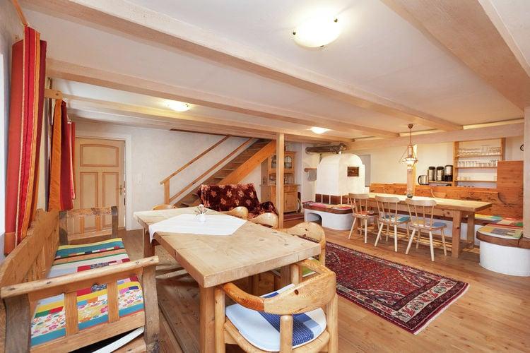 Vakantiehuizen Oostenrijk | Vorarlberg | Appartement te huur in Thuringerberg   met wifi 14 personen