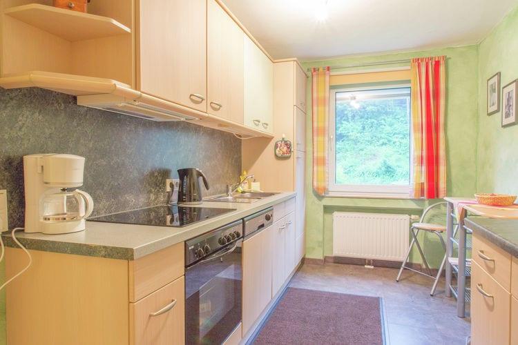 Appartement Duitsland, Eifel, Waxweiler Appartement DE-54649-09
