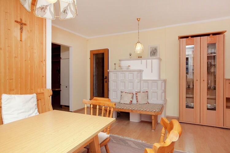 Haus Tirol - Apartment - Going am Wilden Kaiser