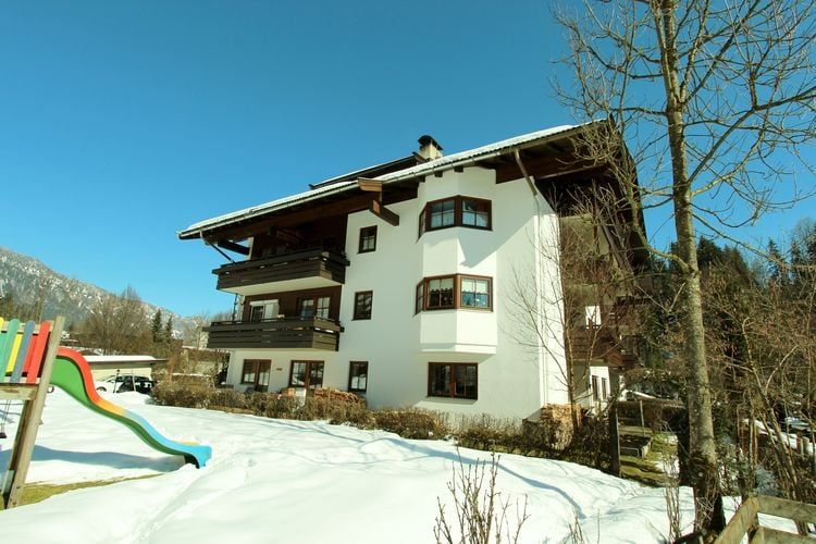 Haus Tirol - Apartment - Going am Wilden Kaiser