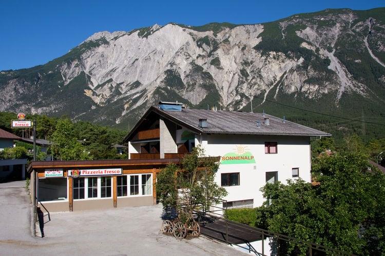 Sonnenalp otztal Oetz Tyrol Austria
