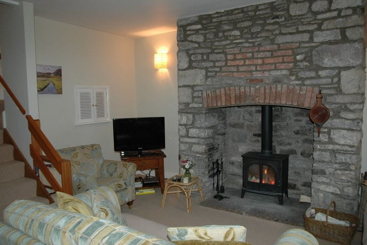Holiday house The Crown (498790), Llangattock, Mid Wales, Wales, United Kingdom, picture 3
