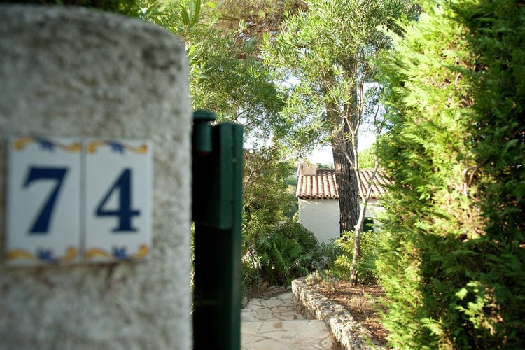 vakantiehuis Frankrijk, Provence-alpes cote d azur, Saint-Maxime vakantiehuis FR-83120-29