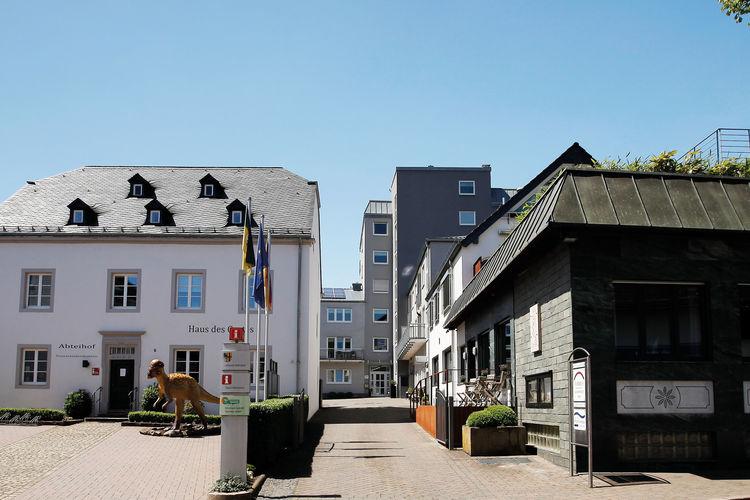 Vakantiehuis  met wifi  BollendorfFabry im Hof