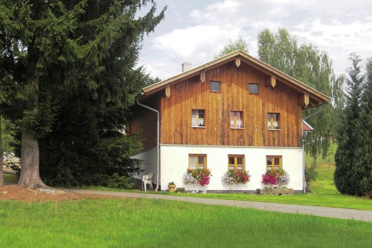 met je hond naar dit vakantiehuis in Viechtach ot Wiesing