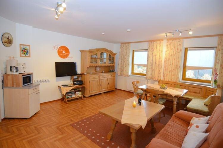 Appartement Duitsland, Beieren, Prackenbach ot Tresdorf Appartement DE-94267-04