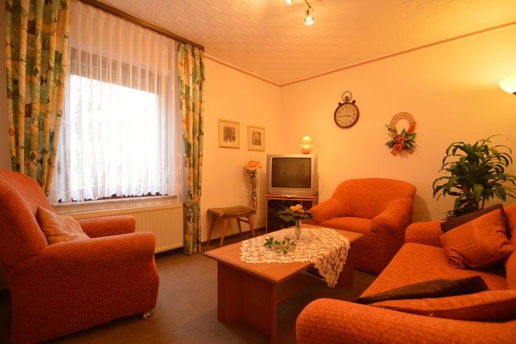 Appartement Duitsland, Eifel, Deudesfeld Appartement DE-54570-74