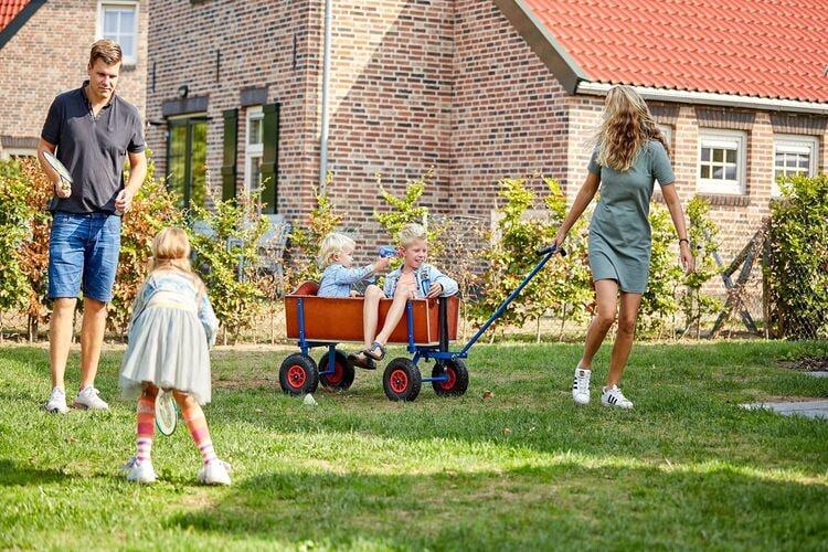 Villa Nederland, Limburg, Roggel Villa NL-6088-05