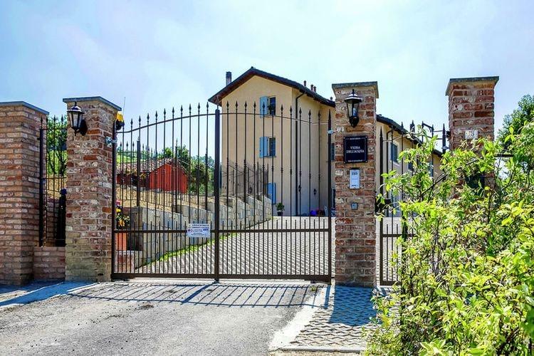 Vakantiewoning Italië, Piemonte, Santo Stefano Belbo vakantiewoning IT-12058-03