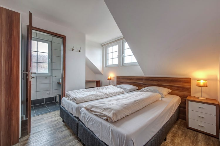 Villa Duitsland, Eifel, Dahlem Villa DE-53949-09