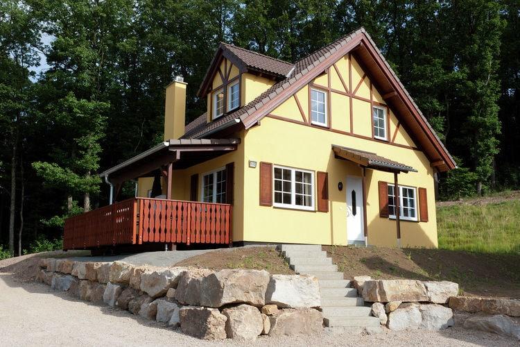 Villa  met wifi  DahlemEifelpark Kronenburger See 1