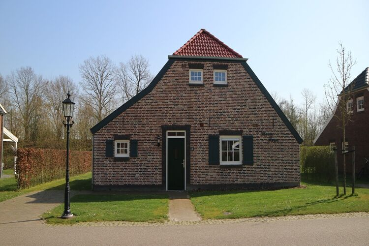 Vakantiehuizen Nederland | Limburg | Villa te huur in Roggel met zwembad  met wifi 7 personen