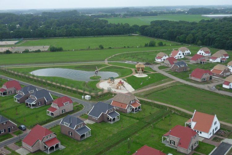 Villa Nederland, Limburg, Roggel Villa NL-6088-06