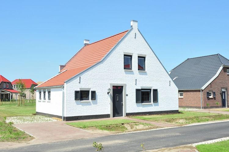 Villa met zwembad met wifi  Roggel  Buitenhof De Leistert 18