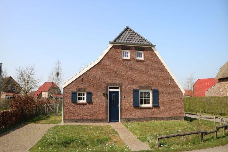 Villa Nederland, Limburg, Roggel Villa NL-6088-07