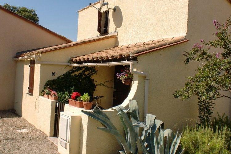 St-Cyprien-Plage Vakantiewoningen te huur Mas du soleil