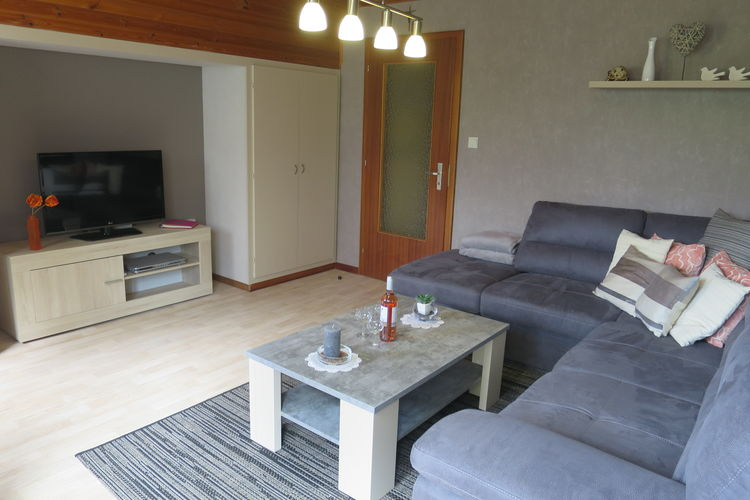 Appartement België, Luik, Nidrum Appartement BE-4750-31