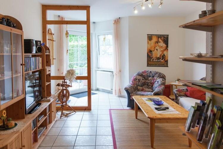 Appartement Duitsland, Hunsruck, Uhler Appartement DE-56290-21