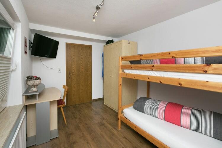 Appartement Oostenrijk, Tirol, Lermoos Appartement AT-6631-11