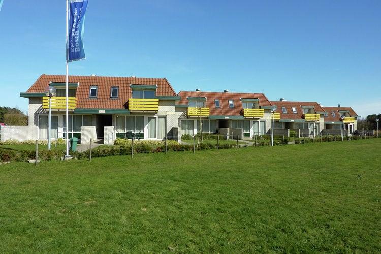 Verzorgde appartementen gesitueerd in complex dat grenst aan het Nationaal Park