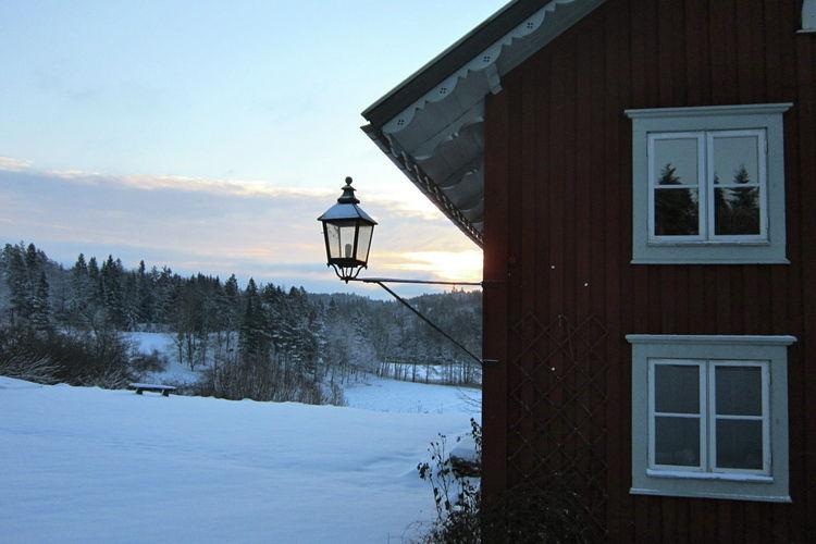 Vakantiewoning Zweden, , Gusum vakantiewoning SE-61040-02