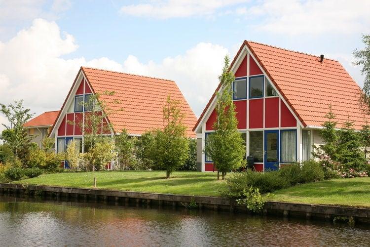 Vakantiehuizen Nederland | Groningen | Villa te huur in Steendam   met wifi 4 personen