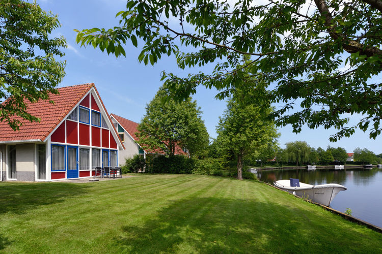 Villa Nederland, Groningen, Steendam Villa NL-9629-06