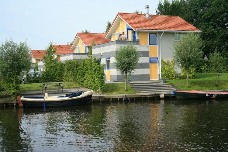 Vakantiehuizen Nederland | Groningen | Villa te huur in Steendam   met wifi 6 personen