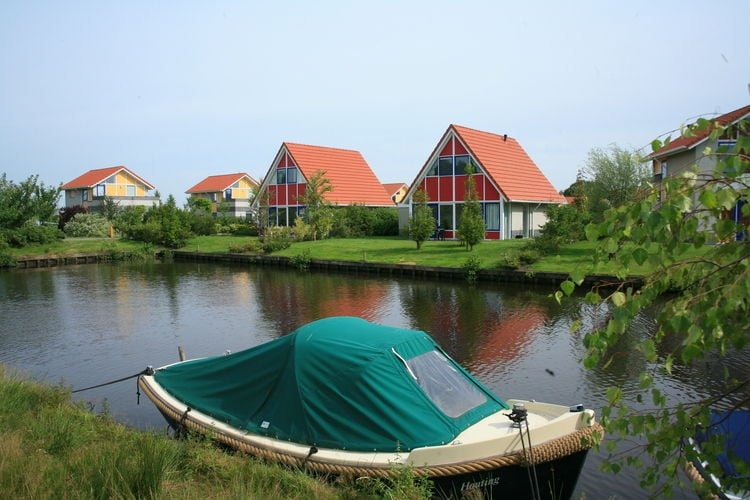 Villa Nederland, Groningen, Steendam Villa NL-9629-07