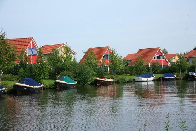 vakantiehuis Nederland, Groningen, Steendam vakantiehuis NL-9629-05
