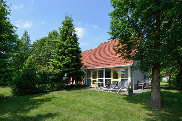 Vakantiehuis  met wifi  Steendam  Villapark Schildmeer 3